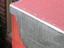 How To Build A Pergola Over A Patio by How To Easily Install Shade Cloth Guide Over A Patio Pergola