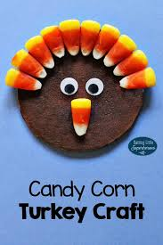 Easy Turkey Crafts For Kids - 25 easy thanksgiving crafts for kids socal field trips