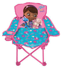 Child Patio Chair by Doc Mcstuffins Fold N U0027 Go Patio Chair Toys