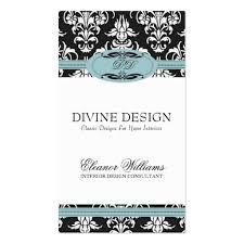 interior design home staging home staging business card templates