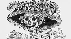 dia de los muertos pictures dia de los muertos or day of the dead bajainsider