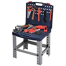 black friday toys r us home depot pro tool bench amazon com black decker junior power workbench workshop with