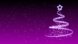 purple christmas tree christmas tree background merry christmas 70 hd stock footage