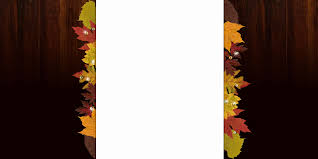 Thanksgiving Leaf Template Autumn Leaves Thanksgiving Blog The Cutest Blog On The Block