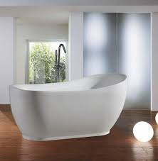 aquatica purescape 036 freestanding acrylic bathtub
