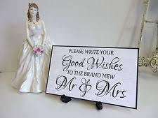 Wedding Wishes Book Wishing Trees Wedding Supplies Ebay