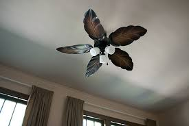 Living Room Ceiling Fans Living Room Upgrade The Ceiling Fan Babytalk Bungalow
