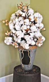 92 best cotton stem vases images on pinterest cotton decor