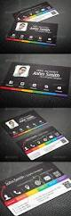 creative personal business card by malinemati graphicriver