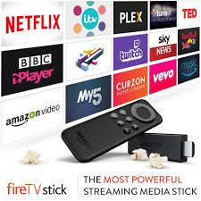 amazon fire tv stick amazon co uk streaming media player