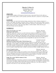 Home Child Care Provider Resume How To Make A Proper Cover Letter For A Resume Help With My Custom