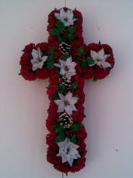 Diy Wreaths Diy Wreaths For Graves Made On A 24