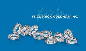 goldman wedding bands frederick goldman diamond wedding band americanjewelrycompany