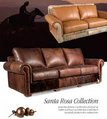 southwestern chairs and ottomans southwestern leather furniture sofa chair ottoman southwestern