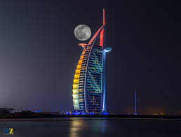 inside burj al arab 35 most incredible night view images of burj al arab dubai