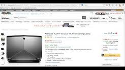 5 best black friday deals black friday gaming laptop deals best laptop 2017