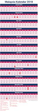 Kalender 2018 Hari Raya Puasa Malaysia Calendar 2018 13 Newspictures Xyz