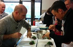 cours de cuisine avec chef étoilé cours de cuisine avec un chef étoilé à toulouse