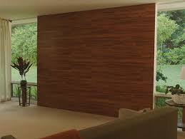 Decorative Laminate Flooring How To Build A Wall Using Laminate Flooring The Home Depot Community