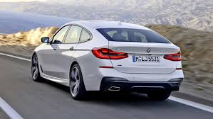 bmw 6 series gt coming to india early 2018 car news bbc