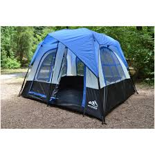 big river outdoors 6 person mountain home tent 420849 cabin