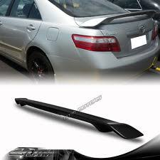 2007 toyota camry spoiler spoilers wings for toyota camry ebay