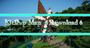 Minecraft Pvp Maps Minecrft Kitpvp Pvp Map For Server Download Youtube