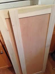 best plywood for cabinet doors frameless glass cabinet doors make