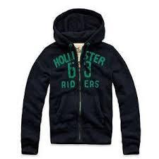 mens hoodie jacket ebay