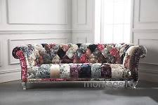 Chesterfield Patchwork Sofa Patchwork Sofa Dfs Glif Org
