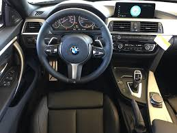 2018 new bmw 4 series 440i gran coupe at crevier bmw serving
