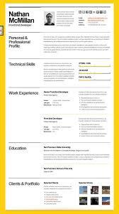 Resume Template Psd Best Resume Templates 7 Free Resume Templates Primer Printable