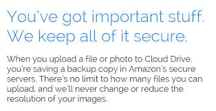 amazon tem black friday is amazon u0027s online storage really u0027unlimited u0027 read the fine print