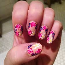 cool red nail designs choice image nail art designs