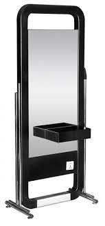 Cermin Dua Sisi cermin maple dua sisi hitam informa innovative furnishings