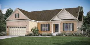 Melody Homes Floor Plans New Homes In Chantilly Va Mid Atlantic Builders Melody Farms
