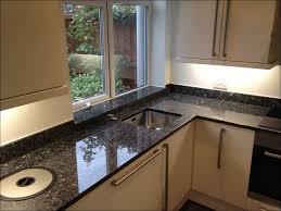 kitchen black pearl granite vs black galaxy black granite with