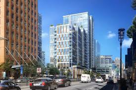 major work on giant seaport square project could start this fall