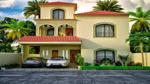 Home Architect Design In Pakistan 12 Marla House Design In Pakistan Youtube