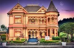 California Bed And Breakfast The Gingerbread Mansion Inn In Ferndale Ca B U0026b Rental