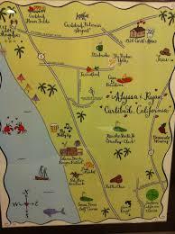 california map carlsbad maps carlsbad ca hooper calligraphy
