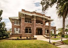 Neoclassical Style Homes Home Tour Galveston U0027s Guldmann House As Grand As Ever Houston