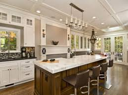 eat at kitchen islands kitchen ideas for kitchen islands with seating beautiful kitchen