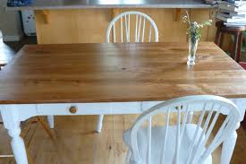 Wood Kitchen Table With Bench And Chairs Kitchen Table Unusual Pedestal Table Kitchen Table With Bench