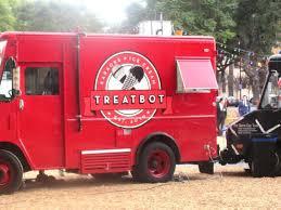 treatbot food truc plaza de cesar chavez park feb 2016 san
