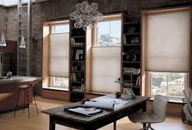 3 Window Treatments Perfect For Renovated Loft Spaces  Allure
