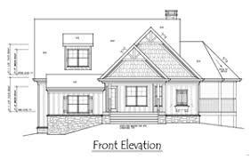 house plan 3 story 4 bedroom lake or mountain house plan
