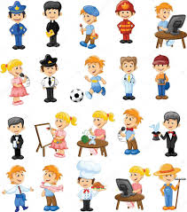characters stock vectors royalty free characters illustrations