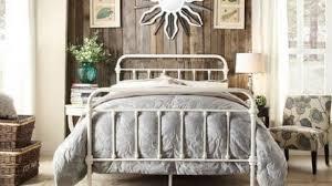 amazing designer monaco queen size white metal bed frame queen