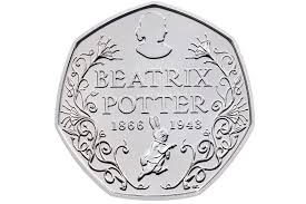 royal mint beatrix potter coins 2017 the full set and the stories